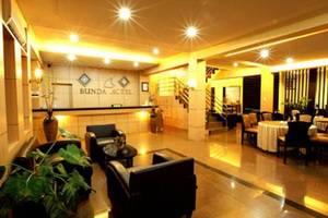 Bunda Hotel Padang - Lobby