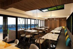 Louis Kienne Hotel Simpang Lima - Interior