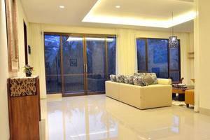 Pinus Villa Dago Bandung - Interior