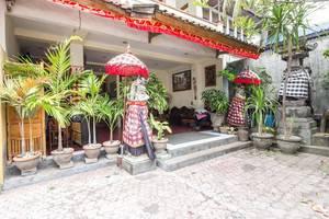 RedDoorz near Ground Zero Legian 2 Bali - Eksterior