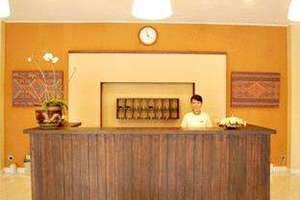 Samawa Transit Hotel Sumbawa - Masuk