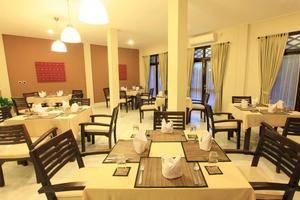 Samawa Transit Hotel Sumbawa - Restoran