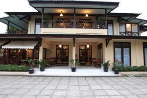 Samawa Transit Hotel Sumbawa - lobi