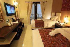 Samawa Transit Hotel Sumbawa - Kamar Twin