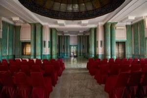Semesta Hotel Semarang - Ruang Rapat