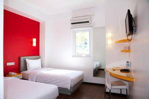 Amaris Hotel Ambon -  Room