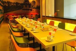 Pesonna Hotel Semarang - Restoran