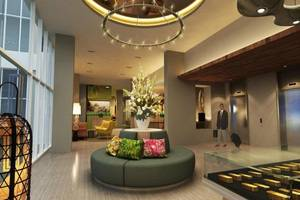 Pesonna Hotel Semarang - Lobi