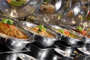 Pesonna Hotel Semarang - Restaurant