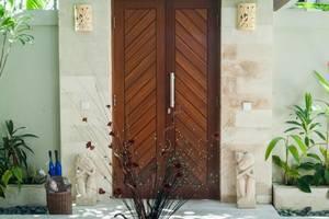 Citrus Tree Villas - La Playa Bali - Eksterior