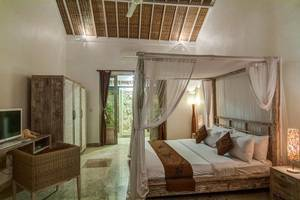 Citrus Tree Villas - La Playa Bali - Kamar