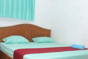 Kualanamu Guest House Medan - Budget Room