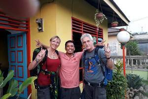 Kualanamu Guest House Medan -  Tamu