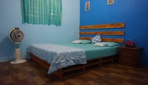 Kualanamu Guest House Medan - Room
