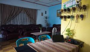 Kualanamu Guest House Medan - Interior