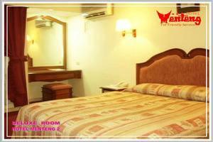 Hotel Menteng 2 Jakarta - Deluxe