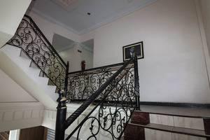 NIDA Rooms Sudirman 240 Marpoyan Damai Pekanbaru - Interior