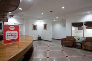 NIDA Rooms Cempaka Senen Market - Interior