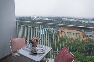 Dago Suite 3BR+1 Luxury Apartment