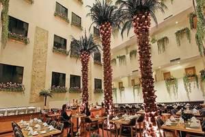 Harmoni Suites Hotel Batam - Restoran