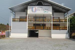 Hotel Olympic Jogja