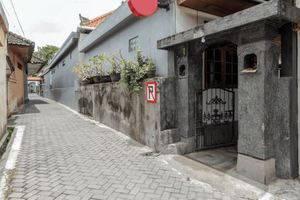 Tinggal Standard Seminyak Gang Rahayu Bali - pemandangan