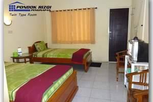 Pondok Rizqi Surabaya - Twin Room