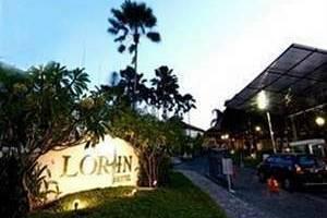 Lorin Solo -