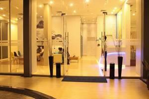 Hotel Roa Roa Palu - Pintu Masuk