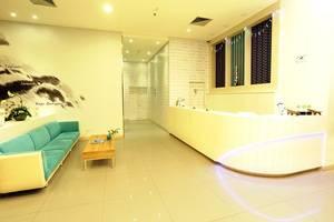 Hotel Roa Roa Palu - Area Resepsionis