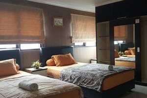 Grha Bintang Guest House Balikpapan - Premier Room
