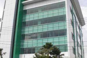 Grha Bintang Guest House Balikpapan -  GEDUNG DEPAN
