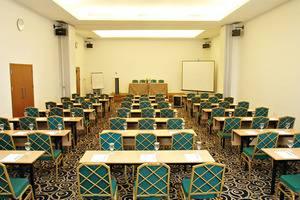 Cemara Hotel Jakarta - Ruang Pertemuan