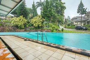 RedDoorz Premium @ Grand Prioritas Hotel Puncak