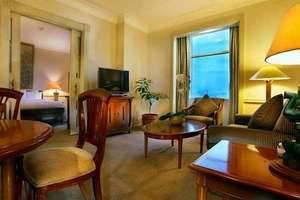 The Media Hotel Jakarta - Living Room