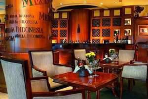 The Media Hotel Jakarta - Bar