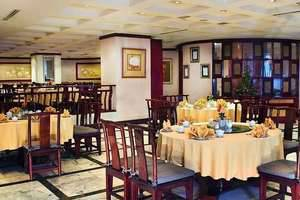 The Media Hotel Jakarta - Dragon Court