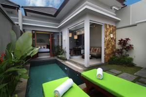Maharaja Villas Bali - Pool