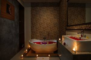 Maharaja Villas Bali - Bathroom