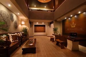 Maharaja Villas Bali - Lobby