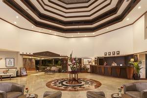 Kota Bukit Indah Plaza Hotel Purwakarta - Lobi
