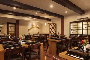 Kota Bukit Indah Plaza Hotel Purwakarta - Restoran Jepang Plaza Nihon