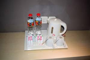 Meotel Purwokerto - Pembuat kopi