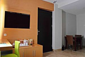 Meotel Purwokerto - Executive