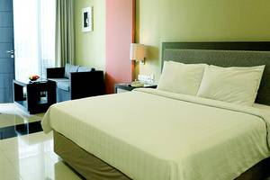 Grage Sangkan Hotel Spa Kuningan - Room
