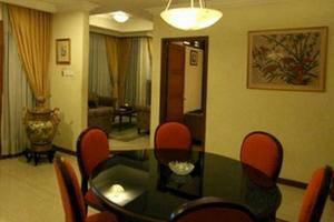 Grage Sangkan Hotel Spa Kuningan - Interior