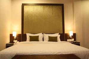 Grage Sangkan Hotel Spa Kuningan - Kamar