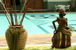 Grage Sangkan Hotel Spa Kuningan - Pool