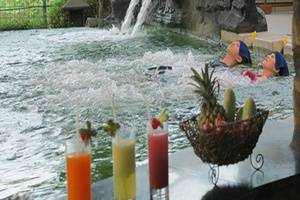 Grage Sangkan Hotel Spa Kuningan - Spa