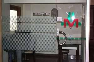 Hotel Grand Mentari Banjarmasin - Pusat Bisnis